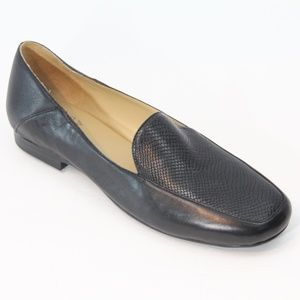 Naturalizer Women Leather Loafer New Slip On Shoes